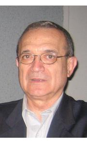 Photo of Sergio Badilla Castillo