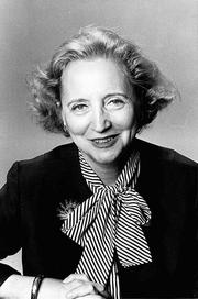 Photo of Margaret Truman