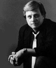 Photo of Harlan Ellison