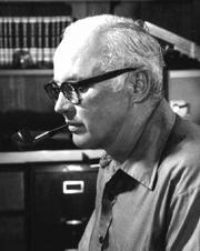Photo of John D. Macdonald