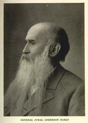 Photo of Jubal Anderson Early