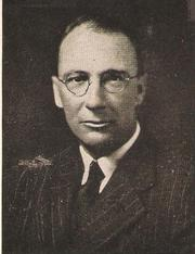 Photo of C. S. Forester