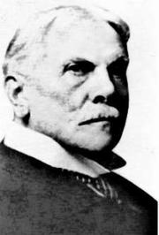 Photo of C. I. Scofield