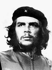 Photo of Ernesto Guevara