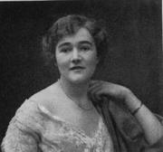 D. E. Stevenson