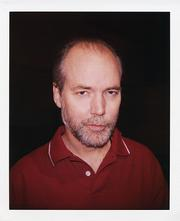 Photo of Douglas Coupland