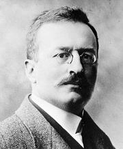 Photo of Sven Hedin