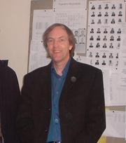 Photo of Nigel Watson