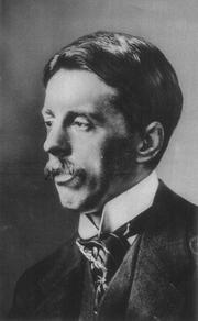 Photo of Arnold Bennett