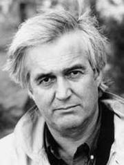 Photo of Henning Mankell