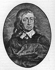 Photo of John Milton