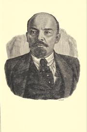 Photo of Vladimir Ilich Lenin