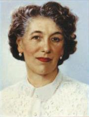 Photo of Enid Blyton