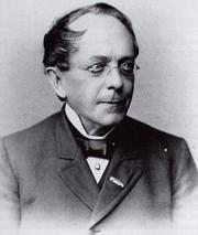 Photo of Hanns Bruno Geinitz