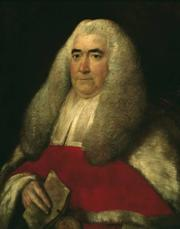 Photo of Sir William Blackstone