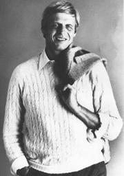 Photo of George Plimpton