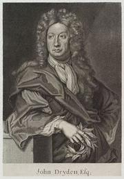 Photo of John Dryden