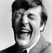 Photo of Stephen Fry