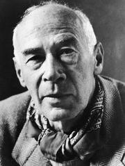 Photo of Henry Miller