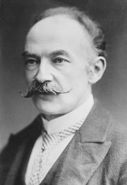 Photo of Thomas Hardy