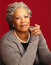 Photo of Toni Morrison