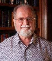 Photo of Larry Niven