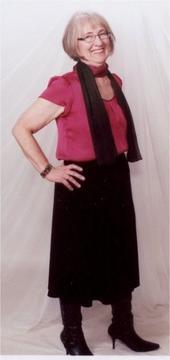 Sandra L. Jones Ireland