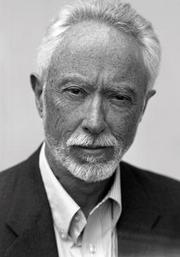 Photo of John Maxwell Coetzee