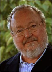 Photo of Thomas Harris