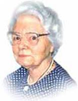 Photo of Betty Neels
