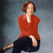 Photo of Jayne Ann Krentz