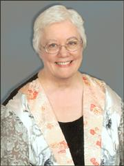 Photo of Candace Camp