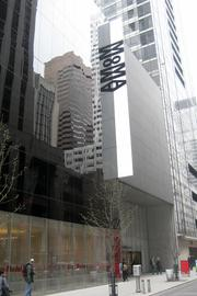 Photo of The Museum of Modern Art