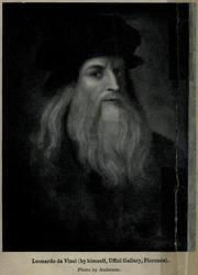 Photo of Leonardo da Vinci