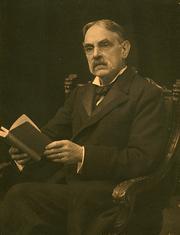 W. Garrett Horder