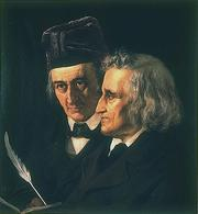 Photo of Brothers Grimm