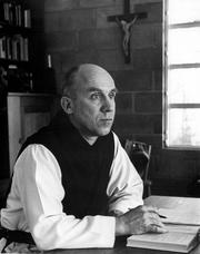 Photo of Thomas Merton