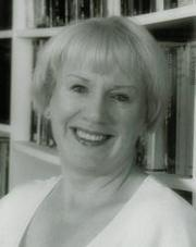 Photo of Rebecca Dean