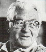 Photo of Wallace Stegner