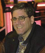 Photo of Steven L. Kent