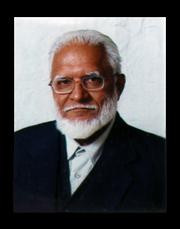 Photo of Muhammad Khalid Masud