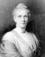 Photo of Anna Harriette Leonowens