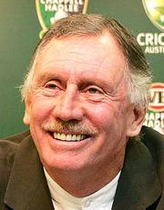 Photo of Ian Chappell