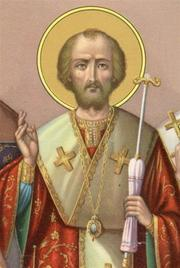 Photo of John Chrysostom Saint