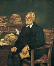 Photo of Miguel de Unamuno