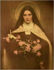 Photo of Saint Therese of Lisieux