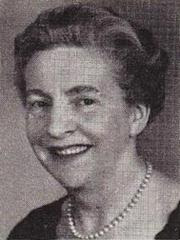 Photo of Mary Burchell