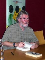 Photo of Iain Banks