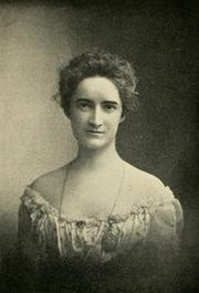 Photo of Lilian Bell