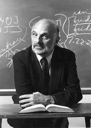 Photo of Walter Brueggemann